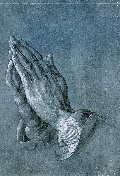 Рисунок Альбрехта Дюрера