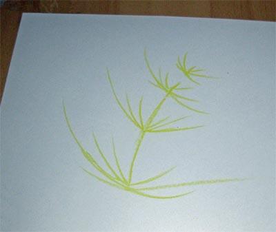 видео уроки живописи акварелью: