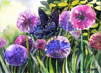 как нарисовать бабочку на цветах ...: mogut-vse.ru/bel1.htm